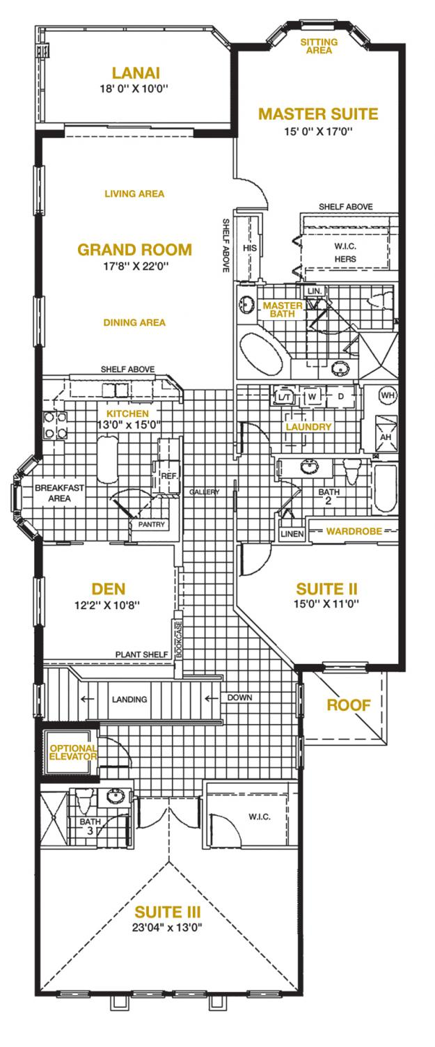 Create your own floor plan modern house Design your own house floor plans